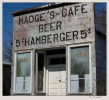 Madges Cafe by colts4us
