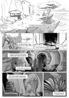 SD R2 Page 1 by LankyPicket