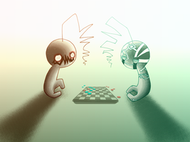 Games by Wgirly