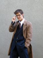 Doctor Who Cosplay 2 by Glowin-theSHARK