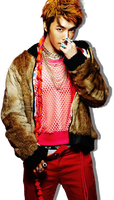 DongHae (Mr Simple) (PNG) by capsvini