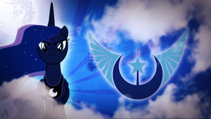 The New Lunar Republic (VIP) by JustaninnocentPony