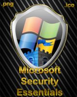 Microsoft Security Essentials by 0dd0ne