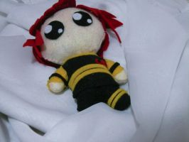 another gerard doll by galoveunicorns