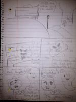 Page 61 to be continued by luismendoza15