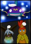 PMD - Herald of Darkness - Chapter 03 - Site 21 by Icedragon300