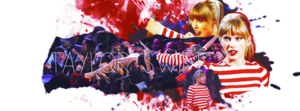 Taylor Swift by ForeberBieber