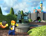 LEGO Project Assignment BYU by Jovey4