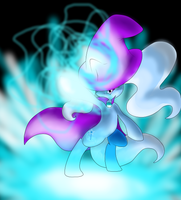 Trixie ^.^ by PrincessCelestia908