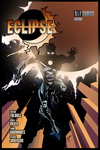 Eclipse: issue #3 cover by JessHavok