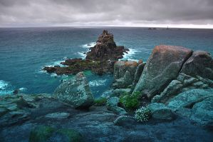 land's end 2 by JuliannaRembrandt