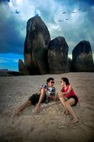 belitung vacation by nooreva
