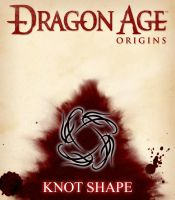 Dragon Age PS Knot Shape by Retoucher07030