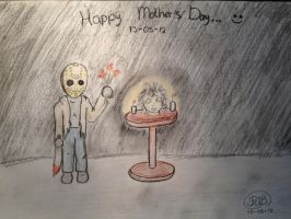 Happy Mother's day..... by RosaPeach