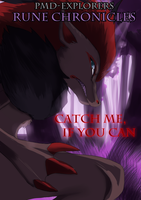 PMD - RC - CMIYC (Past) - Cover by StarLynxWish