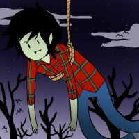 marshall lee by CoLdZeRo-X