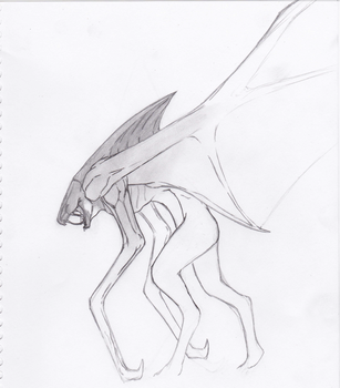 MUTO wip by Ruins72