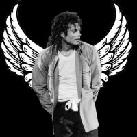 My Angel Michael Jackson by MrsNikkiJackson