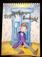 Raggedy Man...Goodnight by WhatItMeansToBeHuman