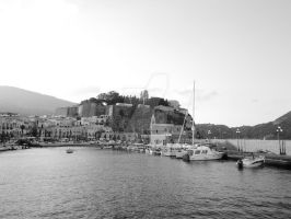 Lipari - Home of the Best Summer School Ever by eskici