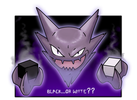 093 - Haunter by nganlamsong