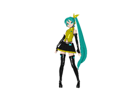 DT Vocal Miku DL by miku737