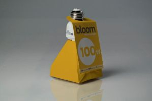 Bloom Lightbulbs by aanoi