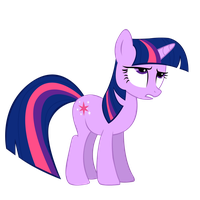 Twilight Doesn't Understand Your Logic by techs181