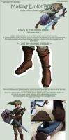 Tutorial: Link's Boots: Part 2 by Adlez-Axel