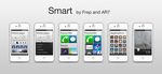 Smart for DreamBoard by Frep90