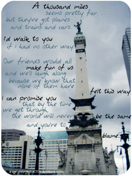 Indianapolis Circle by cemeterygirl4evr