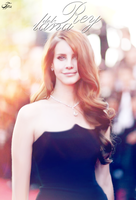 Lana Del Rey by s3cTur3