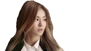 Hyoyeon-Kim-Time-Machine-PNG by SunShiner9