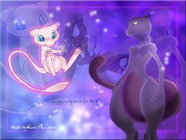 A thank you to our Members by mew-mewtwo