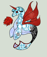 +Coral - dream-whizper by DRACODOPTABLES
