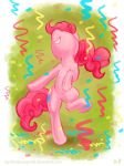 Dancing Pinkie by KP-ShadowSquirrel