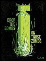 Zombie Propaganda - Drop the Bombs by ron-guyatt