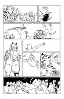 catfight fight 3 by mayster