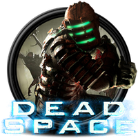 Dead Space Icon2 by madrapper
