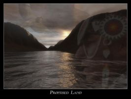 Promised Land by fission1