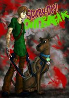 Scooby-Doo Outbreak by Xemzero