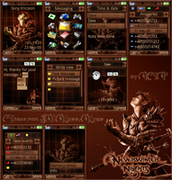 NeverWinter Nights  K800 W850 by R-T-P