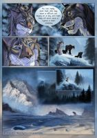 RoS Theory of Mind chapter 2 p65 by FelisGlacialis