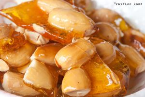 Almond brittle by patchow