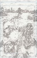 WH Page 3 Pencils by KurtBelcher1