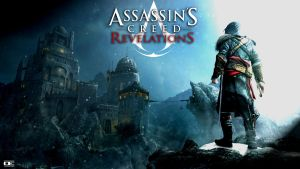 Assassin's Creed Revelations Wallpaper by OsmanErdogan
