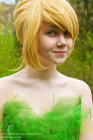 TinkerBell by MikiLavi