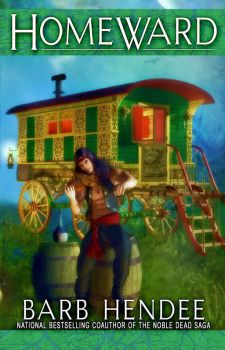 Homeward (Tales Anthology I) by Noble-Dead-Org