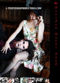 ID of Dresden-Dolls-Club by musicdirectory