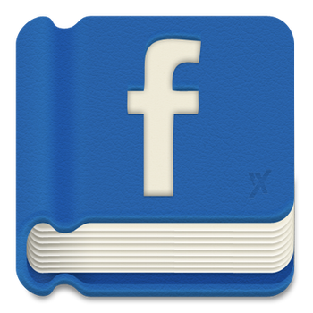 Facebook Icon by WEAPONIX